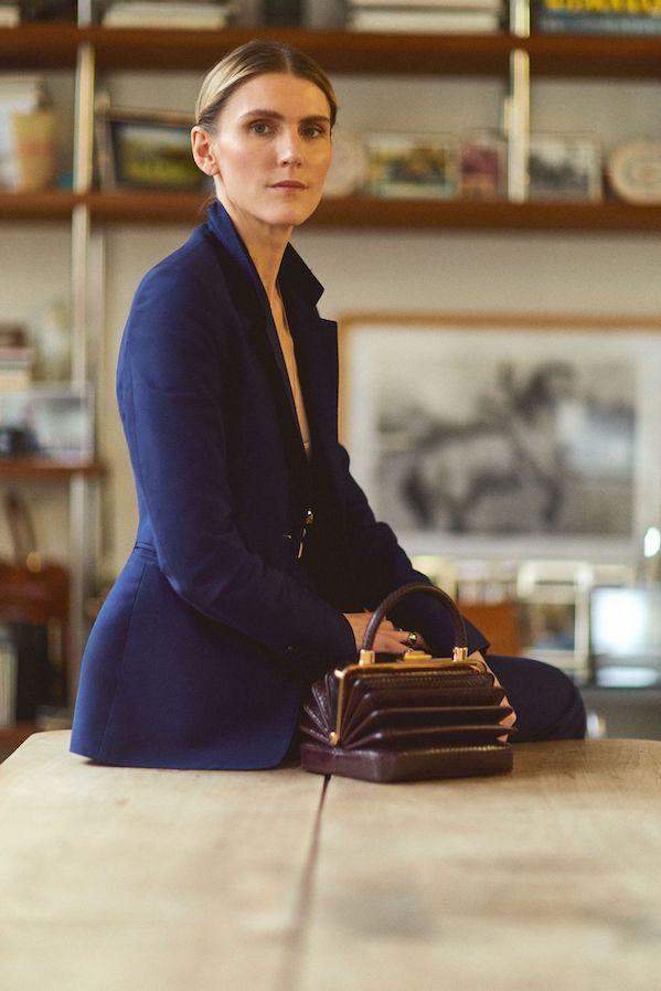 Gabriela Hearst: Fashion Harus Berubah Setelah Pandemi