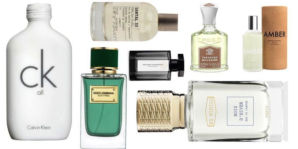 14 Parfum Unisex Terbaik
