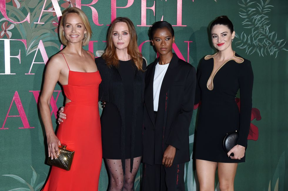Green Carpet Fashion Awards Akan Dilaksanakan Secara Virtual