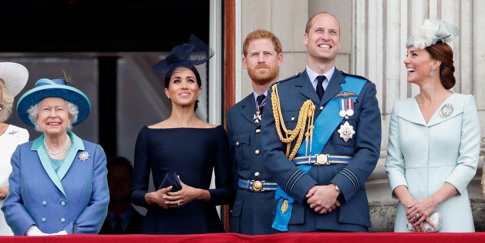 10 Momen Tak Terlupakan Royal Family Di Satu Dekade Terakhir