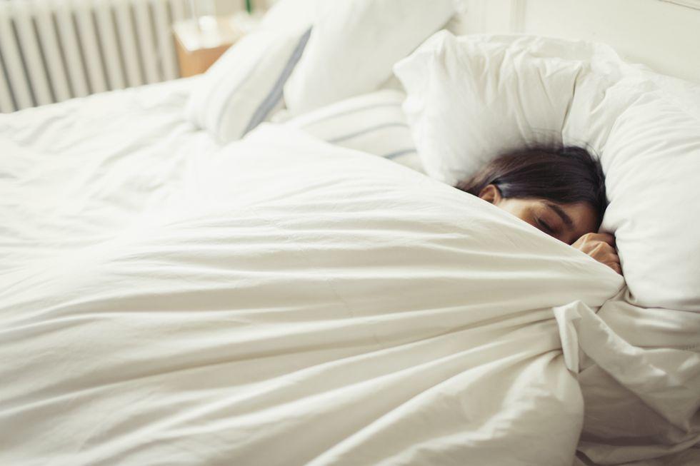 Alasan Mengapa Menunda Alarm Pagi dapat Merusak Kesehatan
