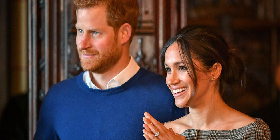 Jadwal Resmi Royal Wedding