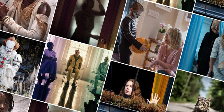 19 Film Horor dan Thriller Baru yang Wajib Anda Tonton