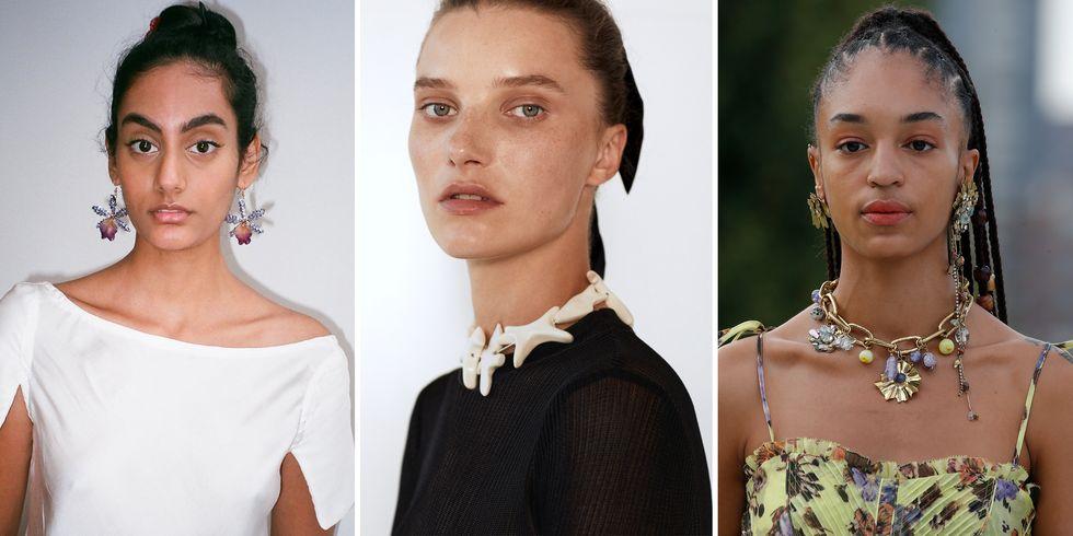 Aksesori Terbaik di New York Fashion Week Spring 2021