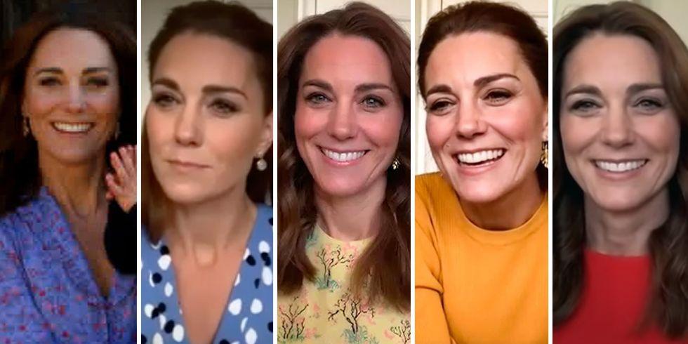Lihat Busana Penuh Warna dari Kate Middleton Berikut Ini!