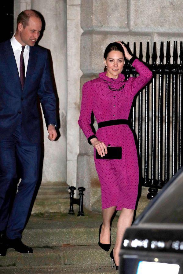 Kate Middleton Mengajari Kita Semua Cara Berpakaian Vintage