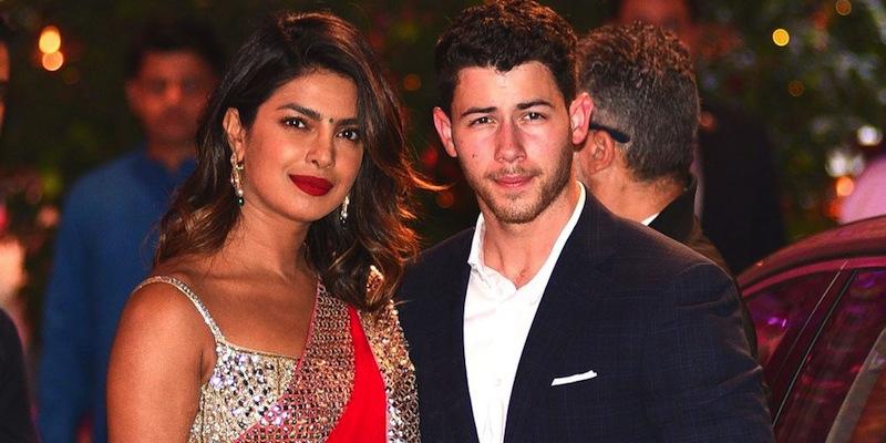 Fakta Penting Tentang Priyanka Chopra dan Nick Jonas