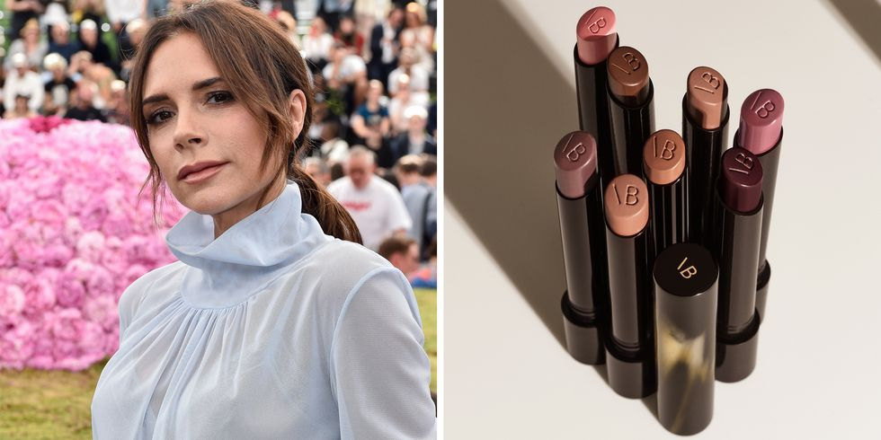 "Victoria Beckham Luncurkan Lipstik Bertajuk ""Posh"""