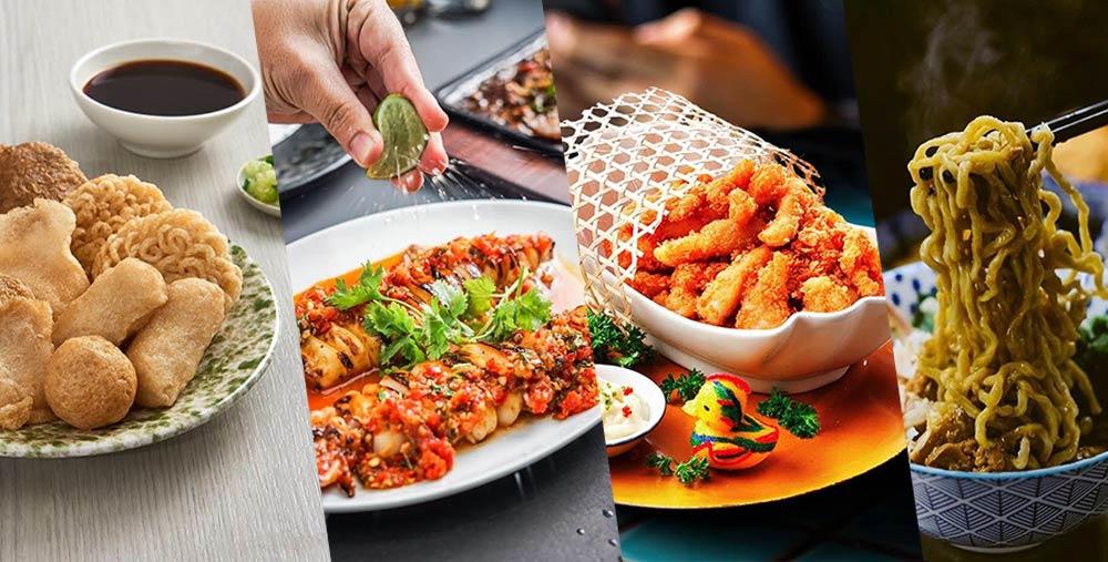 Mari Melihat 10 Destinasi Kuliner Asia di Jakarta Selatan