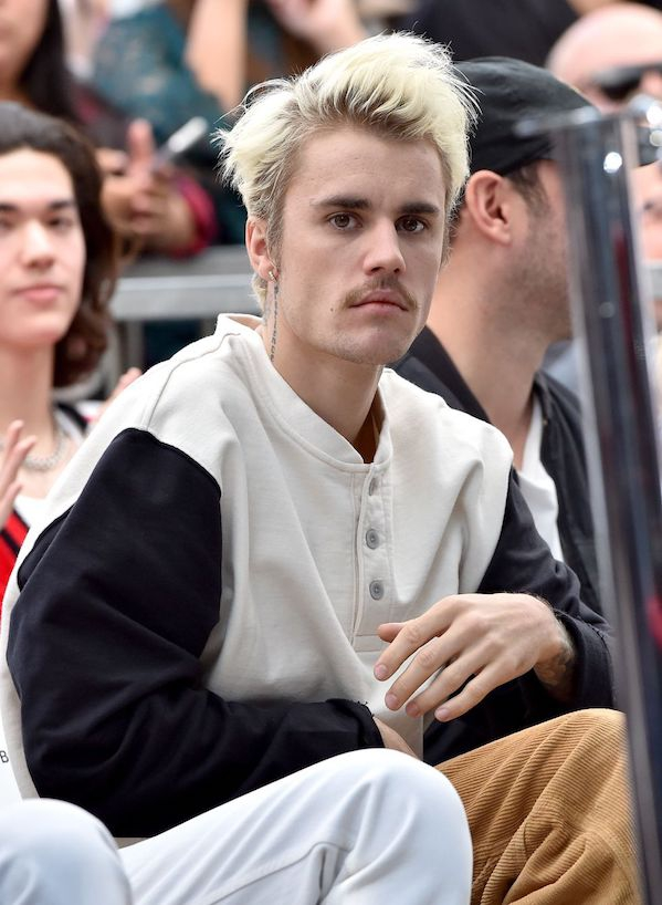 Justin Bieber Menyangkal Tuduhan Melakukan Kekerasan Seksual