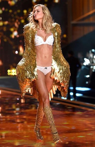 Alasan Karlie Kloss Meninggalkan Victoria's Secret