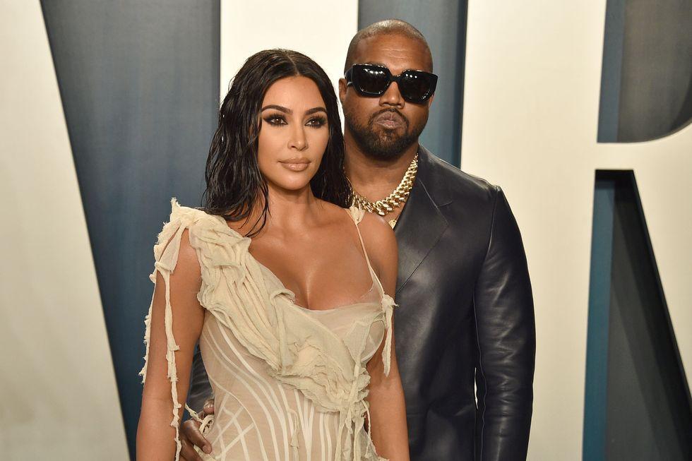 Kanye West Mengajukan Merek Dagang untuk Label Yeezy Beauty