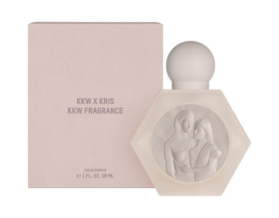 Kim Kardashian dan Kris Jenner Akan Luncurkan Parfum Baru