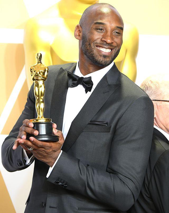 Kobe Bryant Akan Diapresiasi di Oscar Tahun Ini