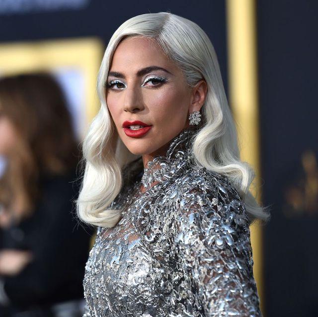 Lady Gaga Akan Bermain di Film Pembunuhan Maurizio Gucci