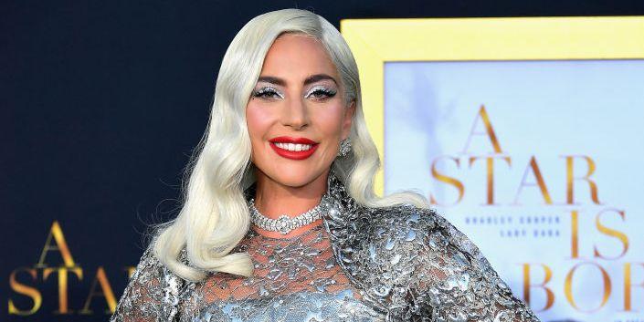 Lady Gaga Tertangkap Kamera Bersama Pria Misterius di Miami