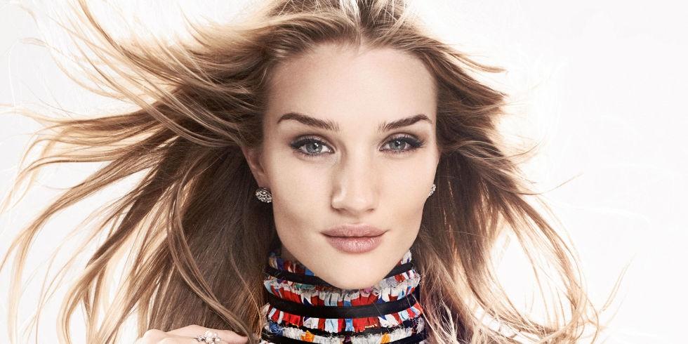 Rahasia Kecantikan Kulit Seorang Supermodel