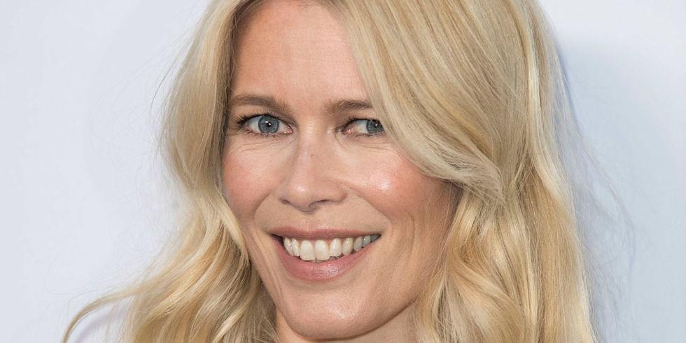 Lini Kosmetik Lansiran Claudia Schiffer