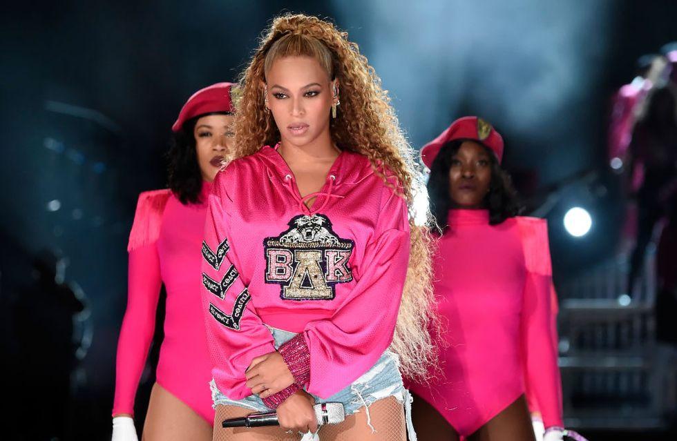 Diet Ala Beyoncé Dikritik Oleh Beberapa Ahli Gizi, Kenapa?