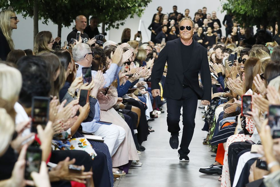 Sederet Label Mode Ini Akan Absen dari Fashion Week