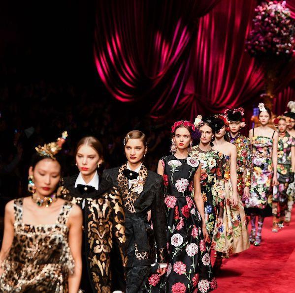 Ini Cara Dolce & Gabbana Dukung Riset Virus Corona