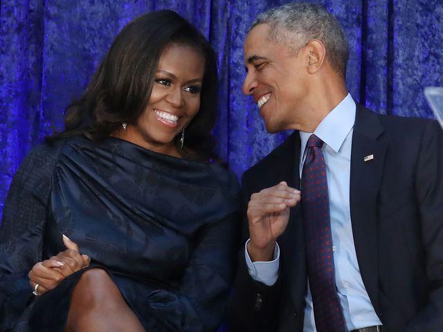Barack Obama Membocorkan Playlist Musim Panasnya
