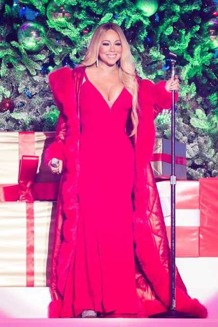 Kolaborasi Mariah Carey, Ariana Grande, dan Jennifer Hudson Mungkin Akan Ramaikan Natal Tahun Ini