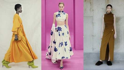 6 Tren Fashion Fall/Winter 2021 Pilihan Editor Bazaar untuk Anda Coba