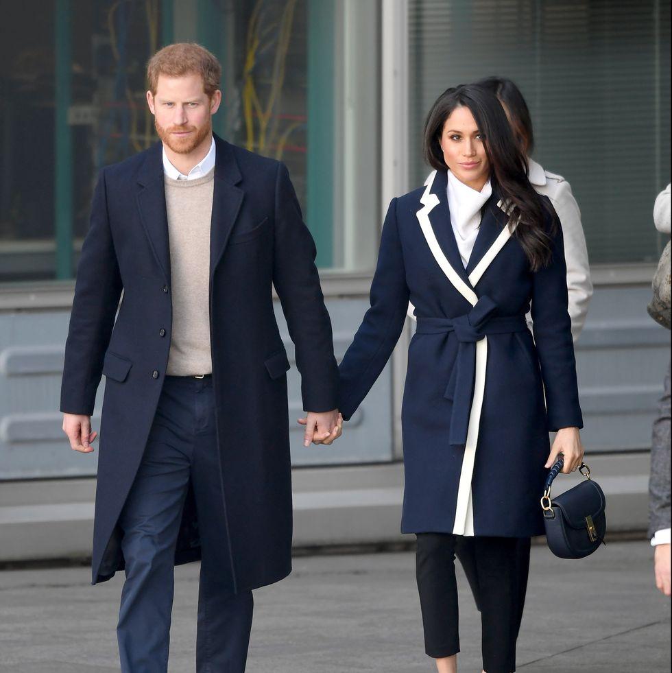 Ini Tanggal Resmi Transisi Meghan Markle dan Pangeran Harry
