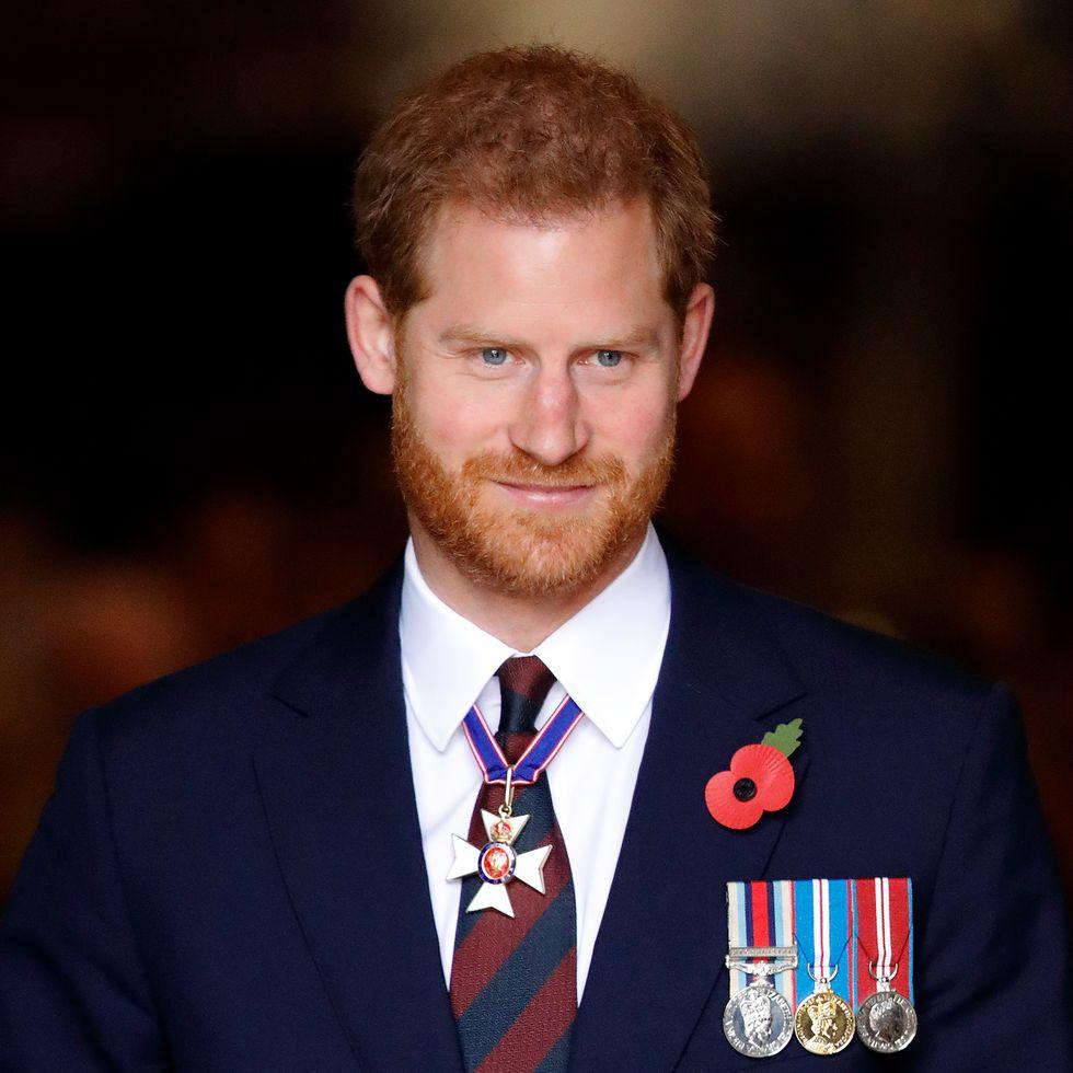 Pangeran Harry Tak Ingin Archie Tumbuh Dalam Sorotan Media