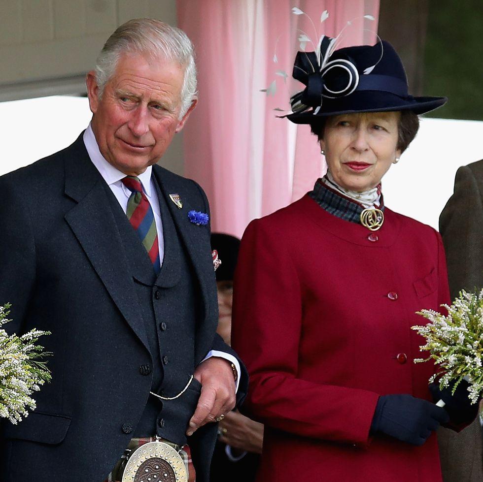 Pangeran Charles Ternyata Adalah Seorang Pekerja Keras!
