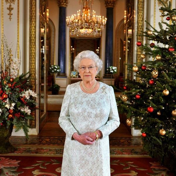 Kastil Windsor Sudah Dipercantik Dengan Hiasan Natal