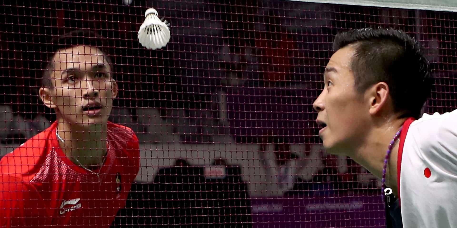 10 Atlet Paling Tampan di Asian Games 2018