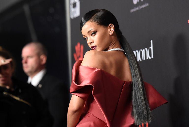 Rihanna Berpisah dengan Kekasihnya, Hassan Jameel
