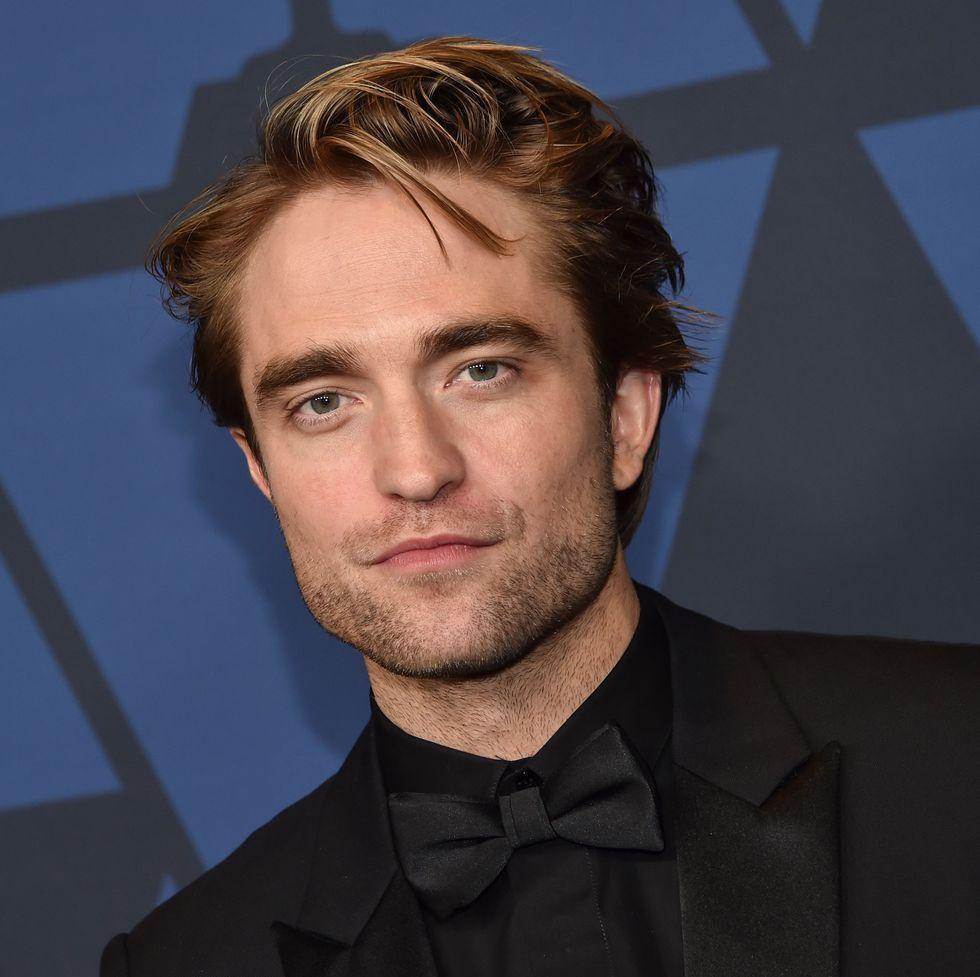 Lihat Penampilan Robert Pattinson Sebagai Batman