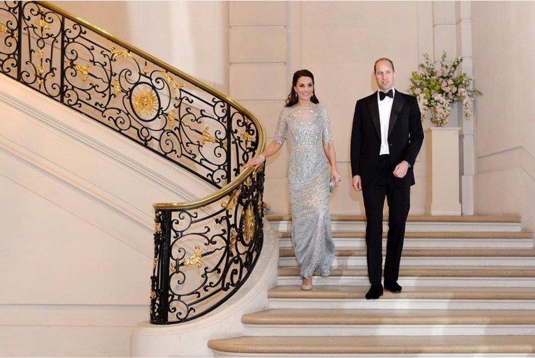 Prediksi Kelahiran Anak Ketiga Kate Middleton