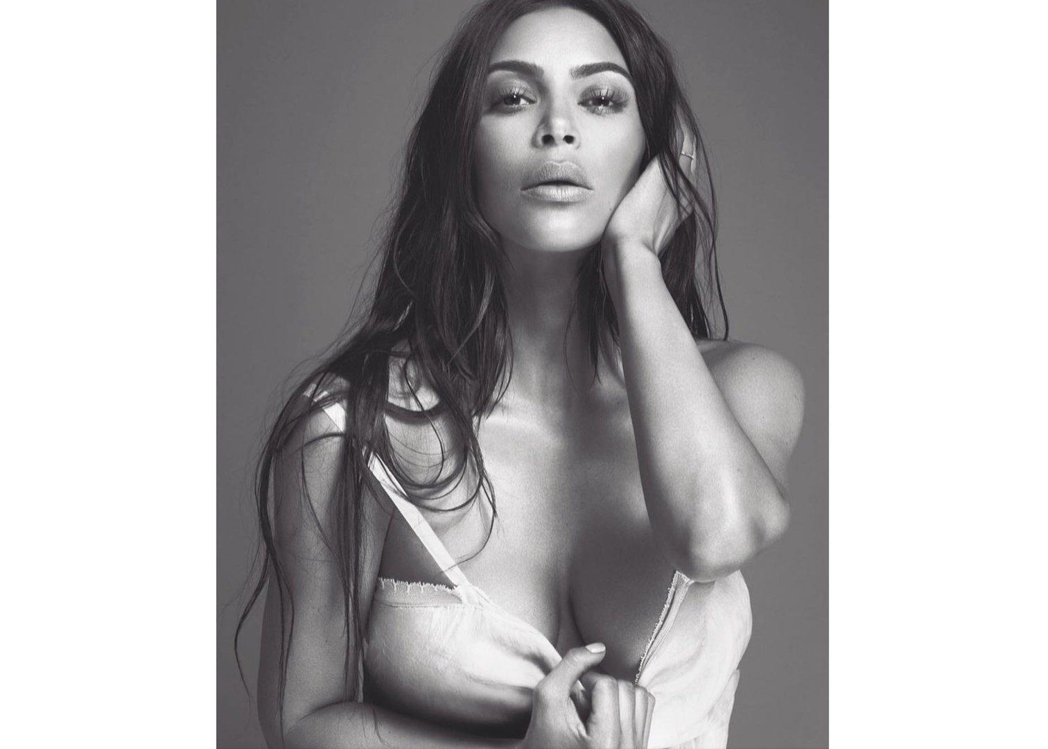 KKW Fragrance, Parfum Terbaru Kim Kardashian