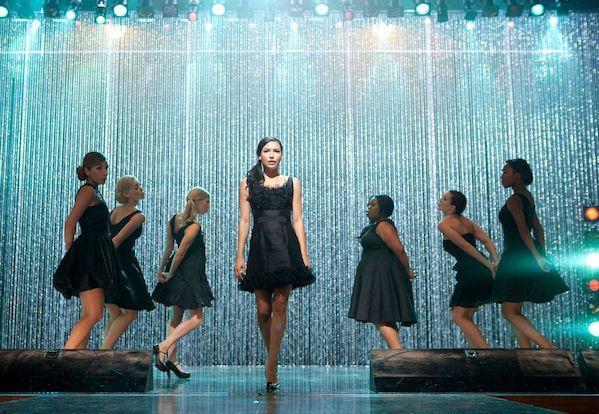 Para Pemain Glee Beri Penghormatan Terakhir pada Naya Rivera