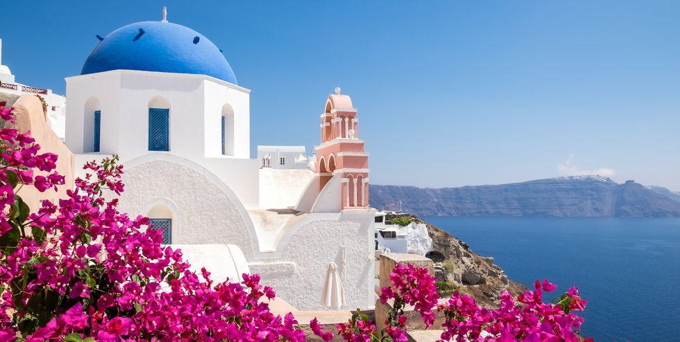 Kunjungi 20 Pulau Terindah di Yunani Untuk Liburan Tahun Ini
