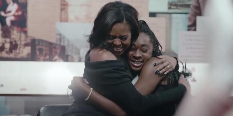 Film Dokumenter Michelle Obama Akan Hadir di Netflix