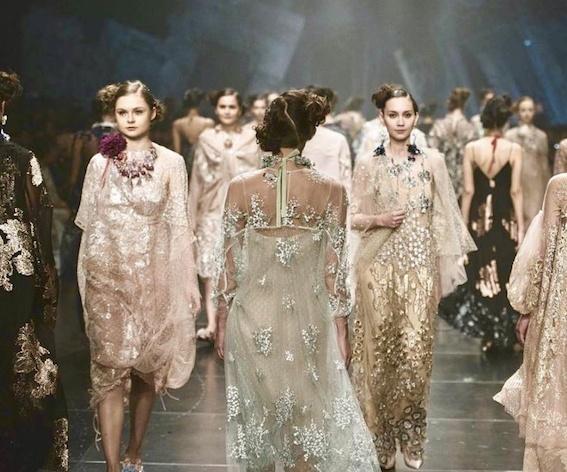Brand Fashion Indonesia yang Dijual di Luar Negeri