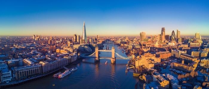 Garuda Indonesia Siap Terbang Nonstop ke London