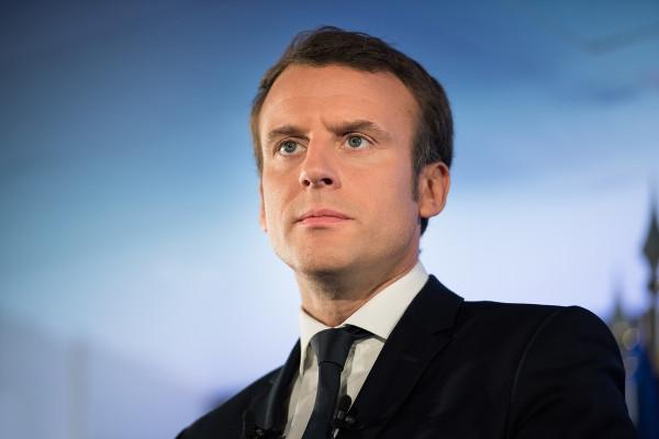 5 Hal Tentang Emmanuel Macron, Presiden Baru Prancis