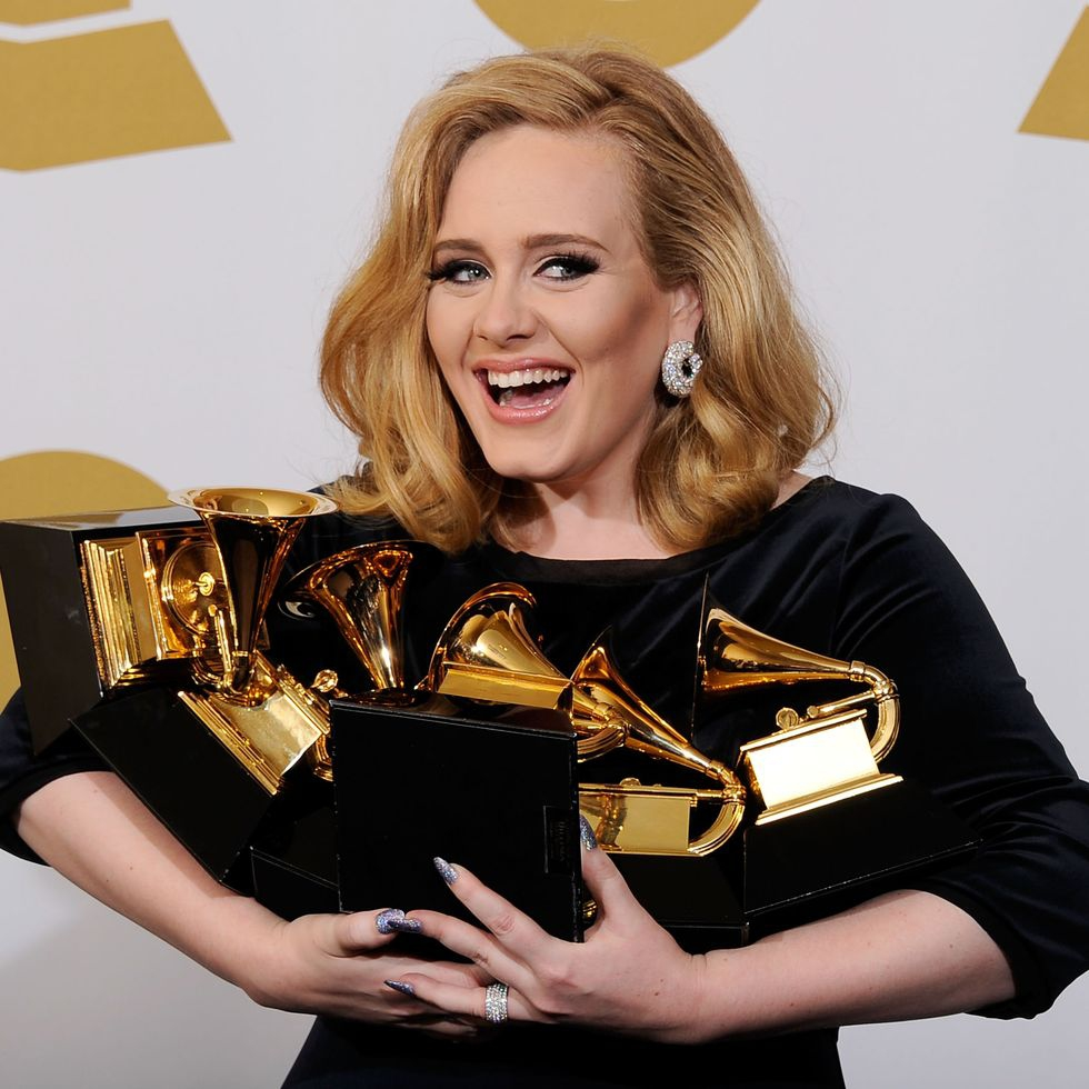 Adele Akhrirnya Membocorkan Tanggal Perilisan Albumnya!