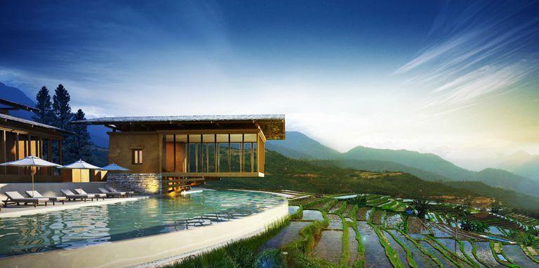 10 Hotel Baru Siap Menyambut Anda Tahun Ini