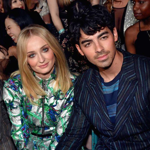 Anak Joe Jonas dan Sophie Turner Dikabarkan Sudah Lahir!