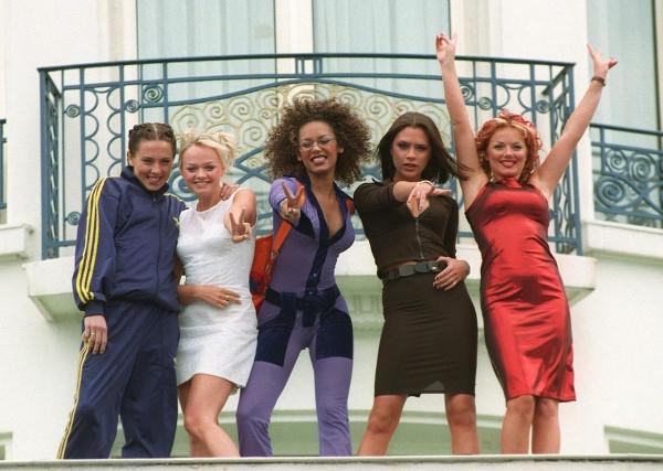 Rencana Reuni dan Album Baru Spice Girls