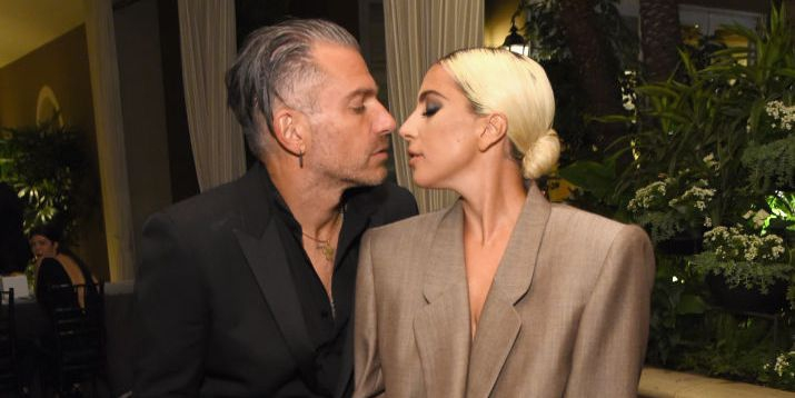 7 Hal Tentang Tunangan Baru Lady Gaga, Christian Carino