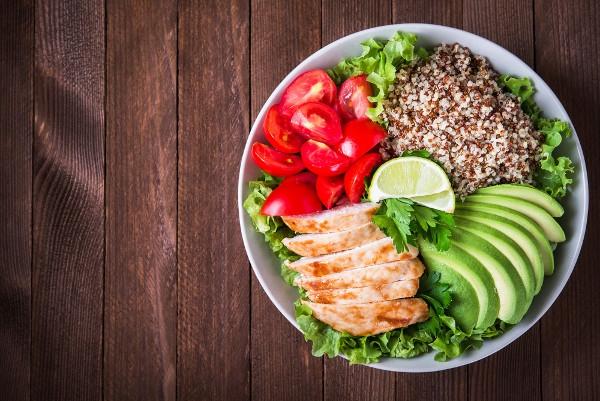 10 Makanan Berkalori Tinggi Yang Baik Untuk Anda