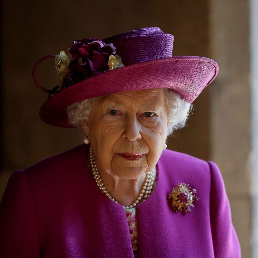Ratu Elizabeth Hapus Sebuah Tradisi Ulang Tahun